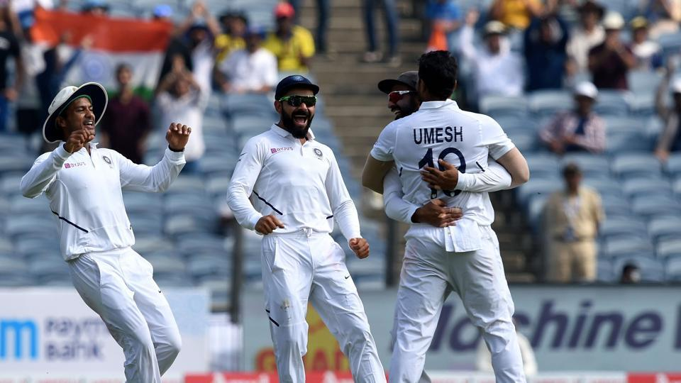 India vs South Africa test, ind vs sa live, ind vs sa 2nd test, and vs sa 2nd test Pune, ind vs sa 2nd test 2019, Pune, India, South Africa, India vs South Africa 2019, Cricket, India vs South Africa 12/10/2019