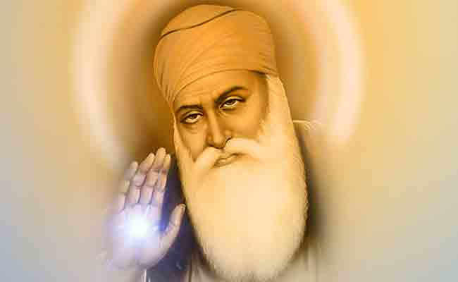 Happy Guru Nanak Jayanti 2019, Whatsapp Wishes, Whatsapp Images, Whatsapp Quotes, Whatsapp Status, Whatsapp Messages, Greetings, Wallpapers, photos, SMS, and pictures.