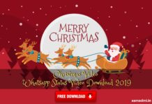 30 seconds Christmas Whatsapp status video download 2020, 30 seconds whatsapp status video download, whatsapp status video Christmas, Christmas whatsapp status video free download, Christmas status download.