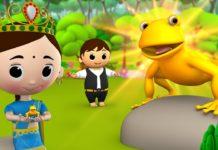 Pariyon Ki Kahani | Hindi Kahaniya | Kids Moral Story | Stories For Kids | Hindi Kahani | Latest Hindi Cartoon Stories in Hindi | Moral Stories for Kids | Aamadmi.in