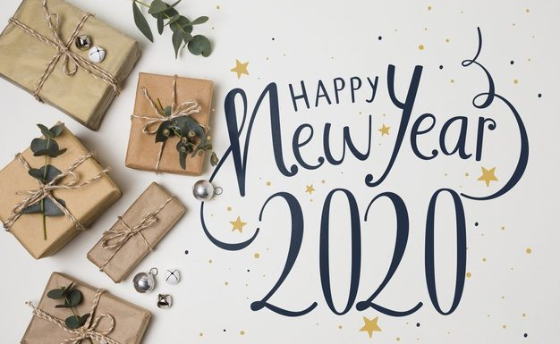 We are sharing the Best collection of Happy New Year Wallpapers 2020 with Beautiful HD Images for Facebook, Twitter, Instagram, and Pinterest. Happy New Year 2020 Wallpaper Download