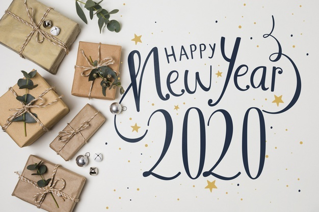 Happy New Year 2020 Hd Wallpapers Images Free Download