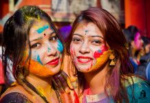 Happy Holi 2021 Best Quotes, Wishes, Messages, Shayari, SMS, Poem, Facebook & Whatsapp Status, Instagram, Facebook, Tik Tok | Best Holi Image Holi Hindi Shayari