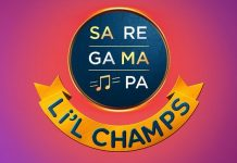 Singing Show Sa Re Ga Ma Pa L'il Champs 2020 Zee TV Serial Time and Judges, Contestant, Host Name Full Details Wikipedia Alka Yagnik, Kumar Sanu, Udit Narayan