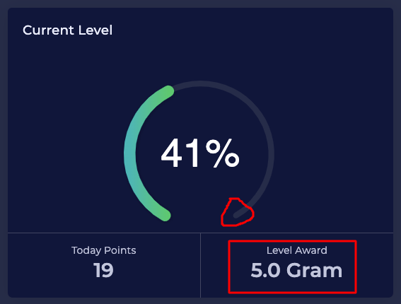 Gram Free Fourth Way After you complete each level you get a bonus of 5 grams.