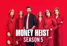 Netflix Popular Web Series Money Heist Part 5 Release Date Review Story Cast What Should We Expect From Money Heist Season 5 Leaks latest News Final Date Prediction