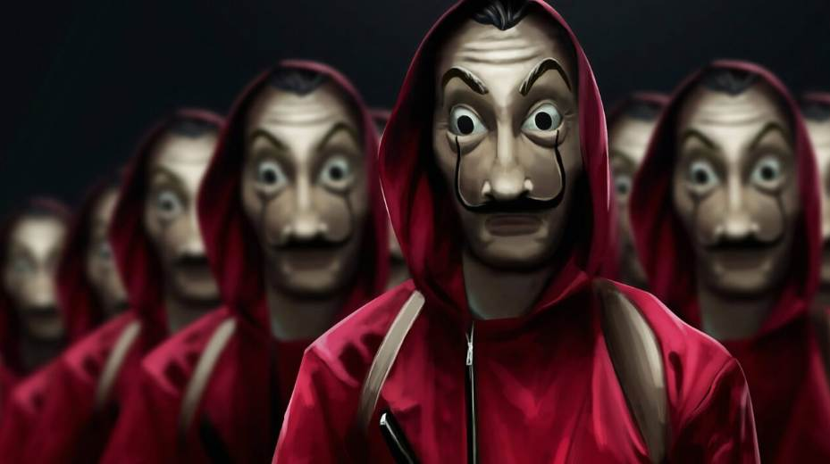 Netflix Popular Web Series Money Heist Season 5 Release Date Review Story Cast What Should We Expect From Money Heist 5 Leaks latest News Final Date Prediction