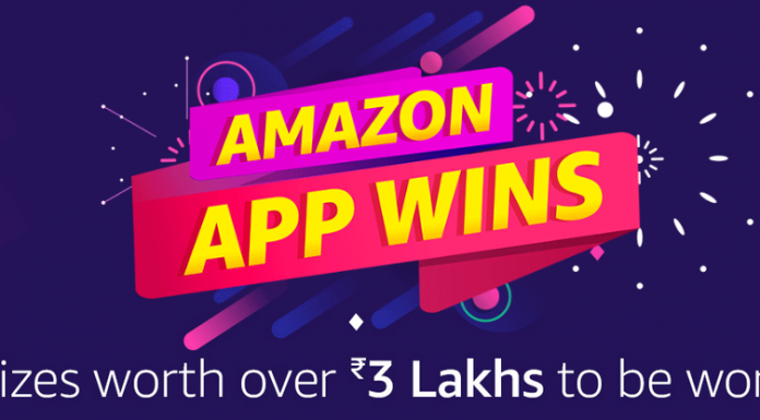 By playing Amazon Pay Later Quiz Answer 2020, Amazon Pay Later Quiz, Amazon Sunday Spin, Amazon Sunday Quiz, Amazon Sunday Wheel Quiz You Can Win a Price-Free of 20,000 to Lakh of Rupees