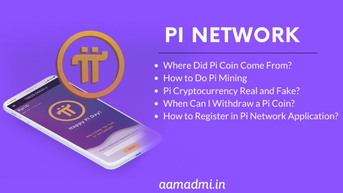 What is Pi Network - The First Cryptocurrency You Can Mine on Your Phone, Pi Network Real and Fake With Proof, How Do You Make Money on Network Pi? Is Pi next Bitcoin?
