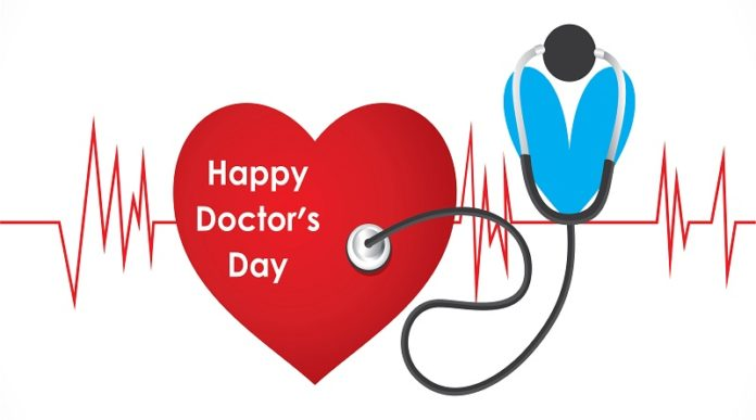Why is National Doctor's Day celebrated and includes What is the role of Dr. Bidhan Chandra Roy? Happy Doctors Day 2020 Best Quotes, Wishes, and Whatsapp Status