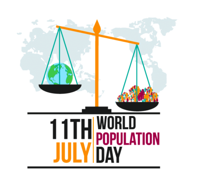 World Population Day Shayari, Slogans, Wishes, SMS, Status, Quotes in Hindi and English for WhatsApp & Facebook with HD Images, world population day 2020 theme