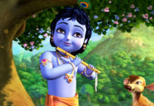 Best Collection of Happy Krishna Janmashtami Quotes Shayari Status Wishes SMS Messages in Hindi and English for Whatsapp & Facebook with HD Images, Birth of Lord Krishna