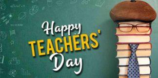 Happy Teachers Day 2020 Wishes Quotes Shayari Status Card Images in Hindi English Marathi Tamil Kannada Telugu Malayalam, Dr. Sarvepalli Radhakrishnan 5th September