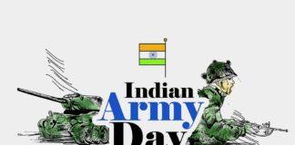 Best Collection of Indian Army Quotes Shayari Status Poem in Hindi English for Whatsapp Facebook TikTok, Shayari on Army, Shayari on Fauji, Shayari on Sainik, Shayari on Sena