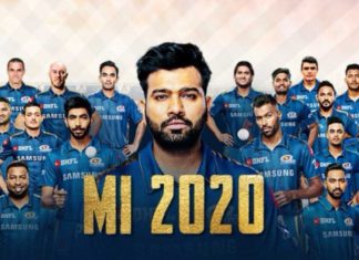IPL (Indian Premier League) 2020 Mumbai Indians (MI) Players Quotes Status Shayari Slogans Caption in English & Hindi for Whatsapp & Facebook, Mumbai Indians Wallpaper 2020
