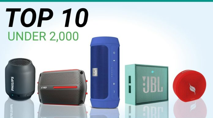 Best Wireless Speaker Under Rs 2000 Here Are The Price and Features Detail, Best Wireless Speaker Under Rs 2000, Wireless Speaker, UBON Speaker, VingaJoy Speaker
