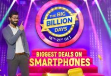 Best Smartphone Under Rs 7000 - Flipkart Big Billion Days 2020 Sale Best Offers, Discounts & Deals, Realme C11, Gionee Max, Intel Vision 1, Intel Vision 1 2020 Smartphone