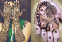 Best Collection of Easy Mehndi Design 2020, Latest & Simple karwa Chauth Mehndi designs Image Free Download, Bridal Mehndi Design for Full and Half Hand With Legs