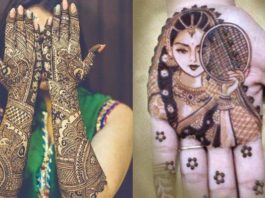 Best Collection of Easy Mehndi Design 2021, Latest & Simple karwa Chauth Mehndi designs Image Free Download, Bridal Mehndi Design for Full and Half Hand With Legs