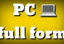 What is the Full Form Of PC, What are the uses of PC and who invented it, many questions that you will get to know | PC ka Full Form Kya Hai?