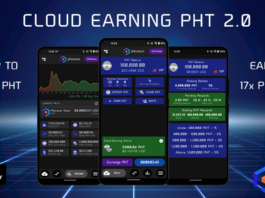 Free Phoneum PHT Token Cloud Mining App Review | How Can You Earn Phoneum (PHT) Coin Step By Step, Referral Code cducc3vf | On which Exchange is Phoneum listed?