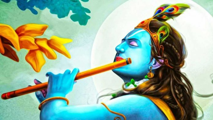 We Share Best Collection Lord Krishna Quotes from Bhagavad Gita It Has the Power to Change Your Life | Shri Krishna Quotes, Krishna Quotes on Life, Krishna Quotation