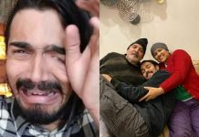 Bhuvan Bam Parents, Bhuvan Bam Parents Died, Bhuvan Bam Parents Died of Covid 19, YouTuber Bhuvan Bam, Bhuvan Bam Parents death, YouTuber Bhuvan Bam, Bhuvan Bam mourned the death of his father and mother, Bhuvan Bam Mom dad died of Covid-19
