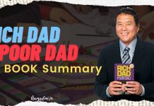 Rich Dad Poor Dad by Robert Kiyosaki Free Book Summary With PDF If you are going to read the first book in your life, then there cannot be a better book for you