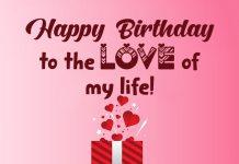 Happy Birthday Wishes for Girlfriend (GF) Long Message, Short Lines, Shayari, Status SMS With Emojis in Hindi & English on Whatsapp Instagram Facebook Twitter Reddit