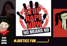 Impactful Justice for ___ ! Anti Rape Harassment Murdered Quotes Slogans Shayari Status Phrases Consent Images for Sister Brother Son Daughter Etc #Justice, Stop Rape